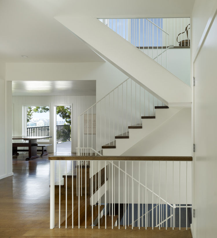 "Winning a Live Merit Award was <a href=""http://www.cbstudio.com/"">Cary Bernstein Architect</a> for the Potrero House."