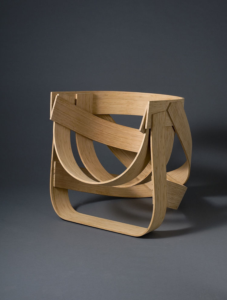 Dutch design does a chair for the tropics.
