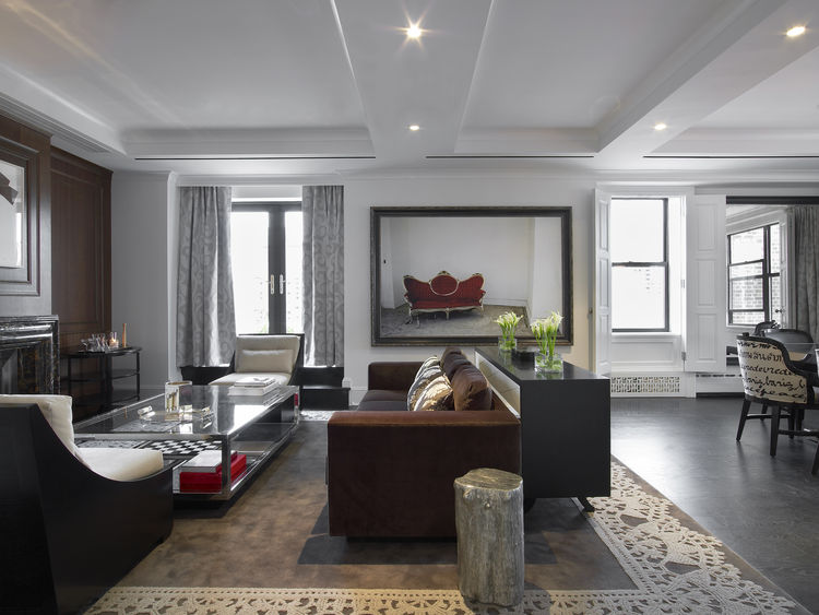 """The Upper East Side hotel is described as a embodying """"sophisticated whimsy."""""""