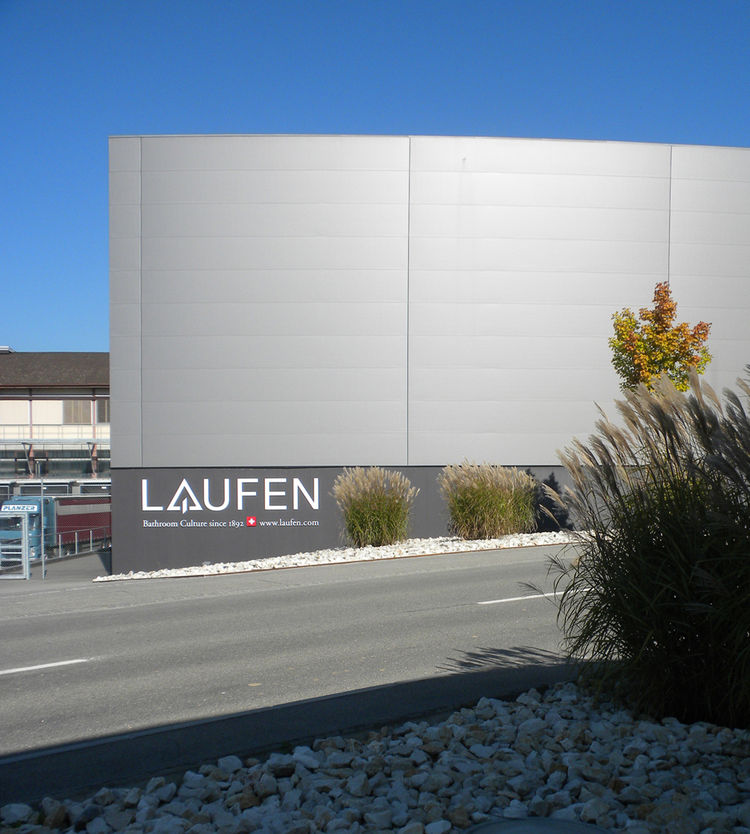 "I finished my trip with a visit to <a href=""http://www.us.laufen.com/wps/wcm/connect/LAUFEN_US/BASE/HOME/"">Laufen</a> bathrooms to see its premier showroom and to tour its factory. Laufen has been manufacturing ceramics since 1892 and has collaborated wit"