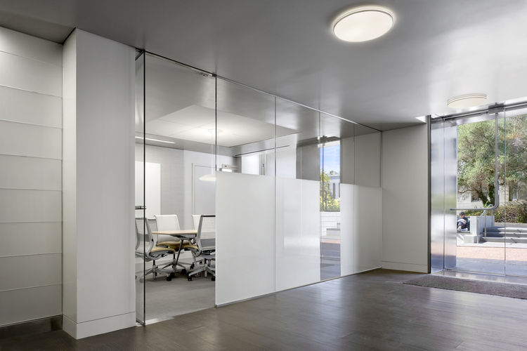 """A second Merit Award for Work Small was presented to <a href=""""http://www.cavagnero.com/"""">Mark Cavagnero Associates</a> for the University of California, Berkeley Durant Hall."""