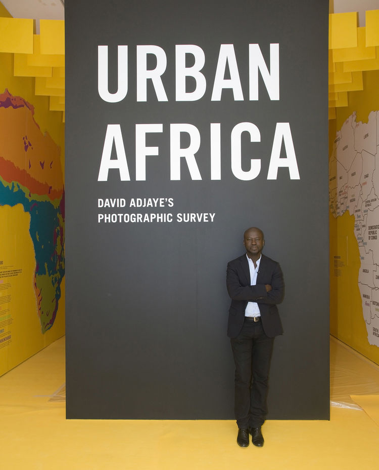 "David Adjaye is better known for his buildings than his photos of buildings. In <i>Urban Africa</i>, the founder of <a href=""http://www.adjaye.com/"">Adjaye Architects</a>, displays the images he shot in a project to document urban areas--and patterns of u"