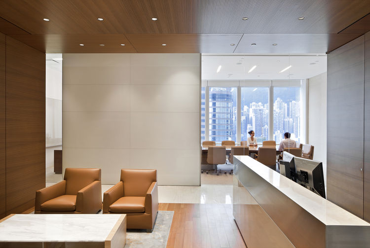 """Also for <a href=""""http://www.gensler.com/"""">Gensler</a> was a Notable Award in Work Small, this time for a private client in Hong Kong."""