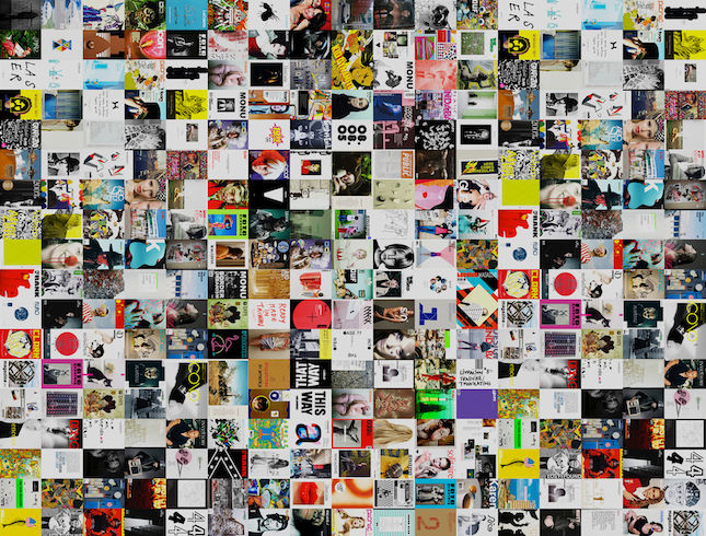 """<p><b>David Guarino</b></p> <p><a href=""""http://www.magazinelibrary.jp/"""" target=""""_blank"""">A Magazine Library</a></p><br /><br />A second installation by Guarino was launched in Tokyo in March 2009 and has since traveled around the world. Over 1000 internati"""