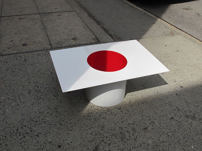 "<p><b>Takeshi Miyakawa</b></p><p><a href=""http://tmiyakawadesign.com/"" target=""_blank"">Takeshi Miyakawa Design</a></p><br /><br />The Tokyo-born, Brooklyn-dwelling furniture and installation designer began his career as a construction supervisor and worke"