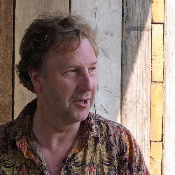 "Andre Dekker of Rotterdam-based <a href=""http://www.observatorium.org/index-win.html"">Observatorium</a>."