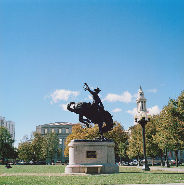 Plans are being made to revamp Civic Center Park, in hopes of injecting new life into the downtown area.