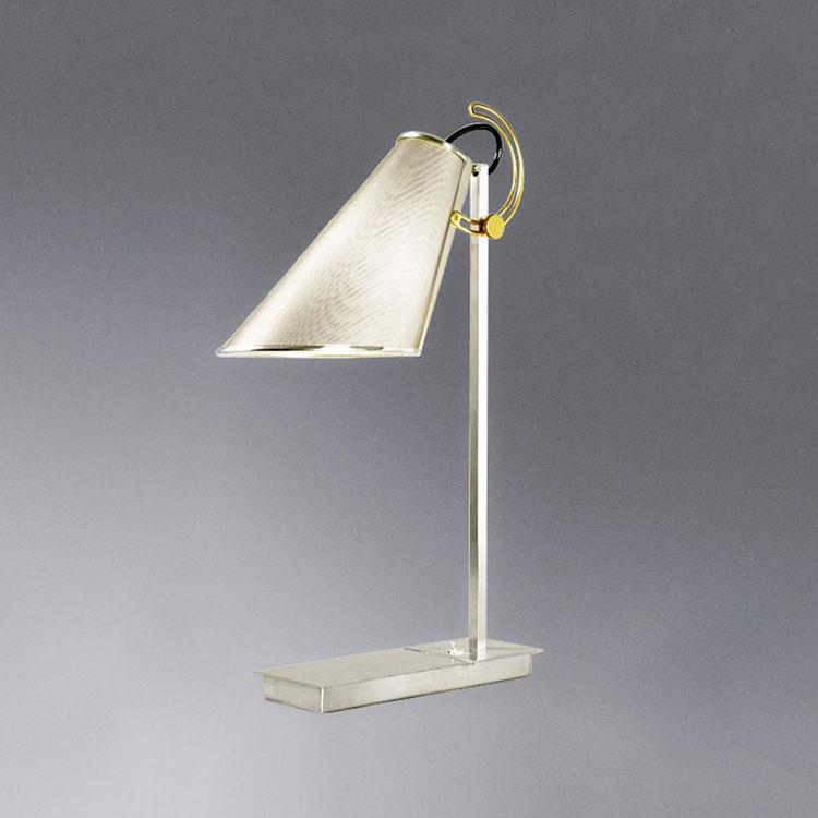 Compas dans L'oeil table lamp by Andrée Putman