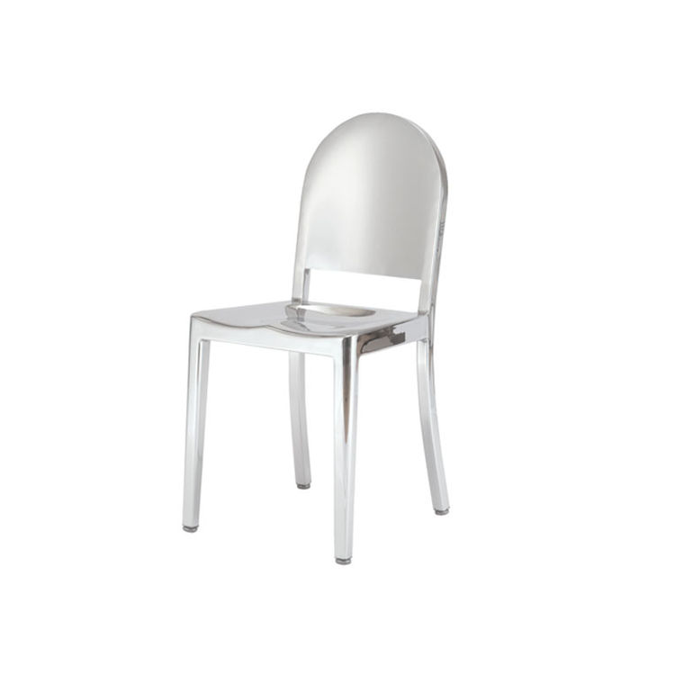 Morgans chair by Andrée Putman