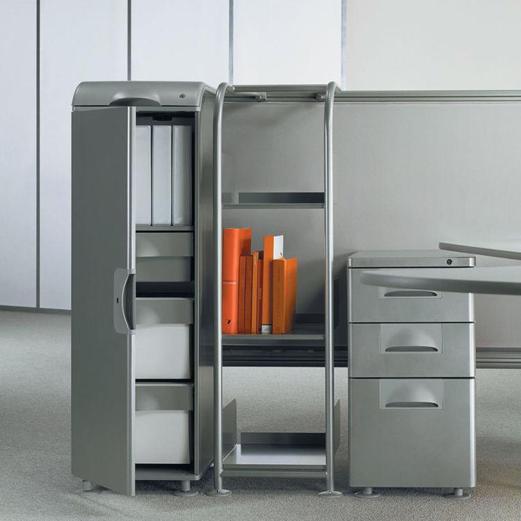 Resolve office system by Ayse Birsel