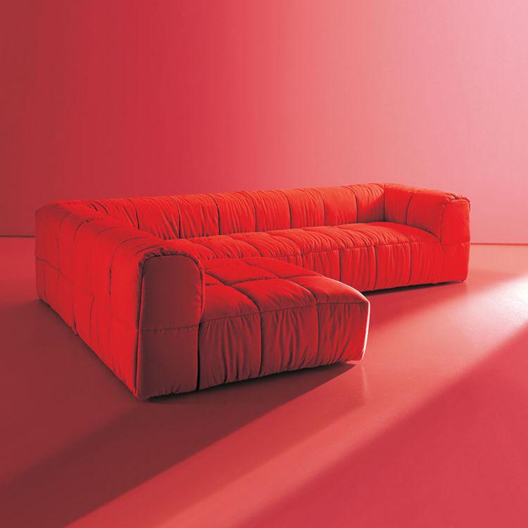Strips sofa by Cini Boeri