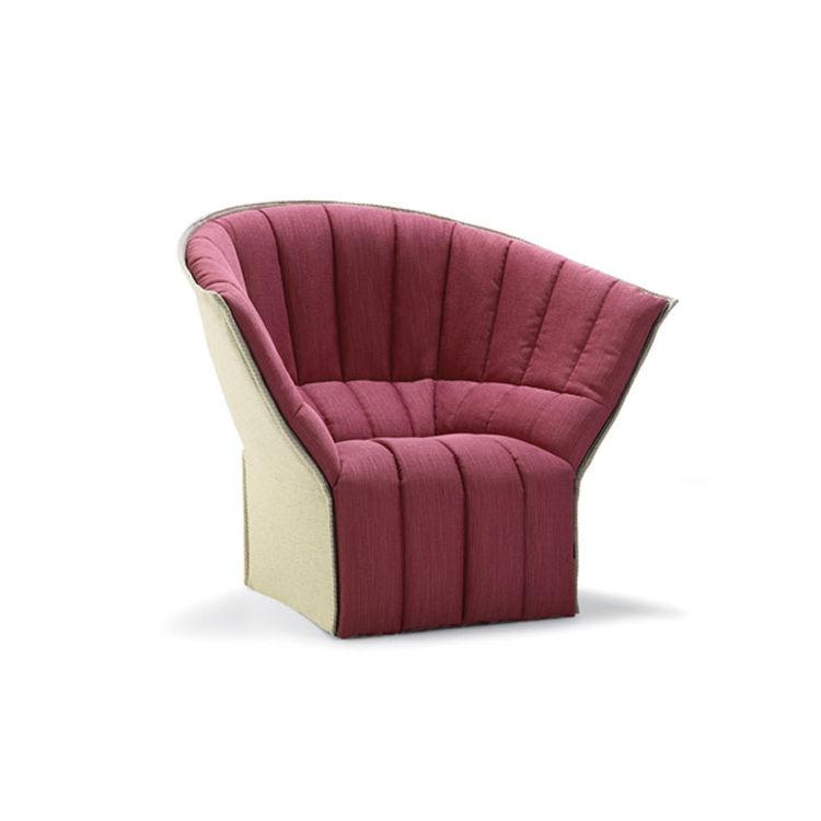 Moël armchair by Inga Sempé