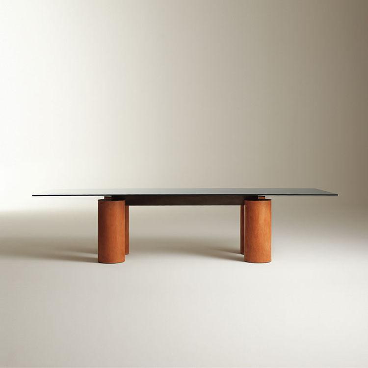 Serenissimo table by Lella Vignelli