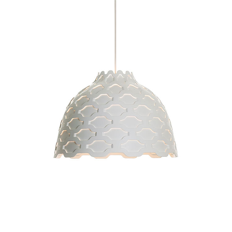 LC Shutters lamp by Louise Campbell
