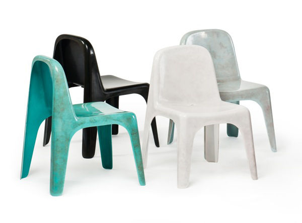 'Coconut Fibre Furniture' byCilicon Faytory from Singapore