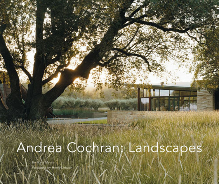 "Setting is a vital part of our project. While ultimately hiring a landscape architect was far off into the future for us, we were immediately impressed with the work of Andrea Cochran after coming into contact with her book, <a href=""http://www.dwell.com/"