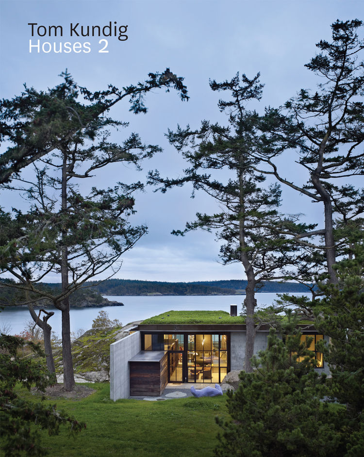 "The firm's 2006 monograph ""Tom Kundig: Houses"" was an instant critical and commercial success. Over the past five years, Seattle-based Kundig has continued his meteoric rise, collecting numerous awards, including the 2008 Cooper-Hewitt National Design Awa"
