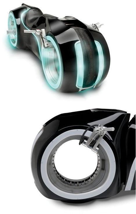 The Lightcycle via Core 77.
