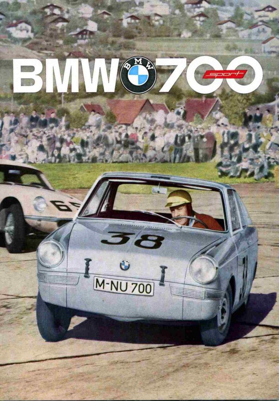 A most excellent vintage BMW.