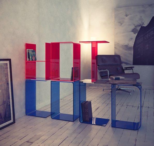 "The Anita shelf as seen on <a href=""http://theblogonthebookshelf.blogspot.com/2011/12/anita.html"">The Blog on the Bookshelf</a>."
