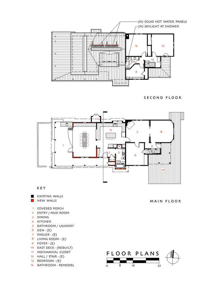 """Here's a floor plan of the IdeaGarden house.<br /><br /><p><em><strong>Don't miss a word of Dwell! Download our </strong></em><a href=""""http://itunes.apple.com/us/app/dwell/id411793747?mt=8""""><em><strong> FREE app from iTunes</strong></em></a><em><strong>,"""