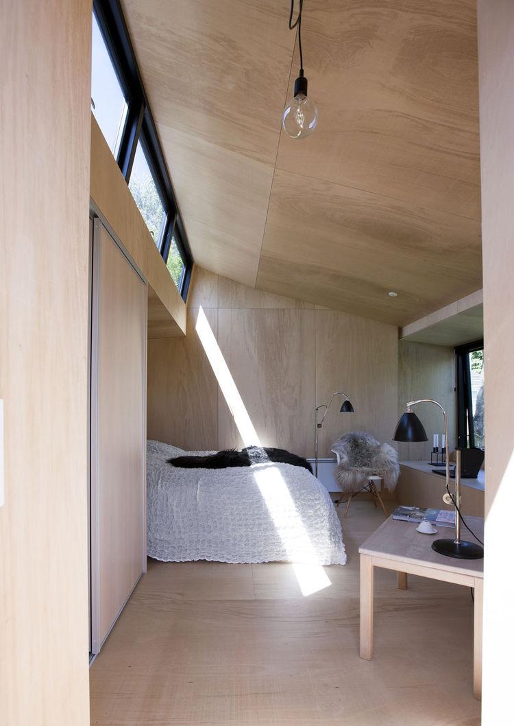 Modern guesthouse in Præstø, Denmark