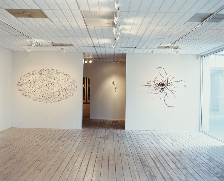 The Lisa Sette Gallery, located in Scottsdale, has earned a reputation for compelling fine art exhibitions.