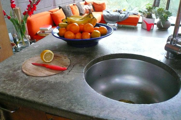 My favorite detail in the kitchen.