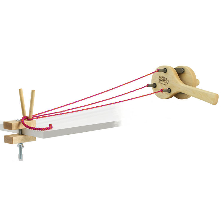 "<a href=""http://www.reformschoolrules.com/pc/ropemachine/schoolsupplies/The+Incredible+Rope+Machine"">The Incredible Rope Machine</a><br />This simple machine is one of our favorite items because it is so much fun. The Incredible Rope Machine is the fiber"