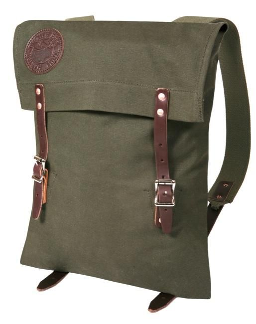 "Duluth Pack's <a href=""http://duluthpack.com/school-campus/backpacks-bags/school-bags/childs-pack.html""> Child's Packs</a> are timeless, guaranteed for life, and come in 12 nifty colors. They are made in Duluth, Minnesota by a company that has a history d"
