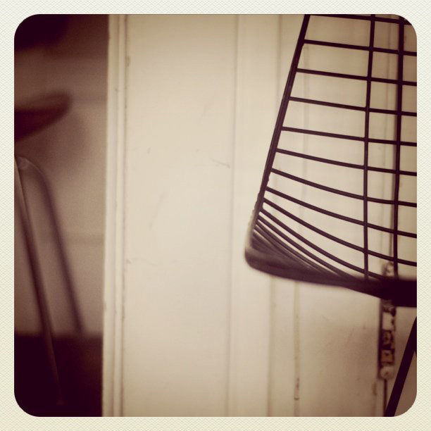 #Eames for this cropped out image of a chair.