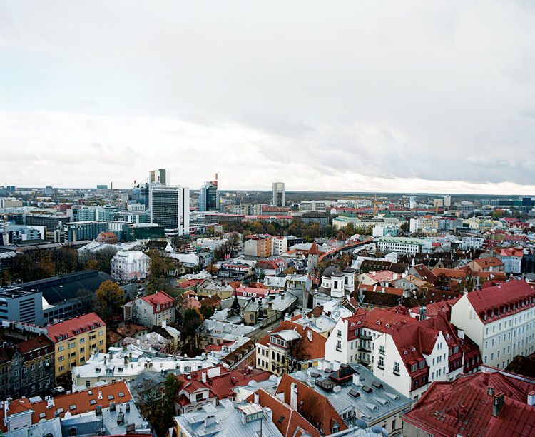 The changing shape of Tallinn's skyline is hotly debated, though coherent urban planning that incorporates renewable energy, energy efficiency, and natural lighting is on the rise.