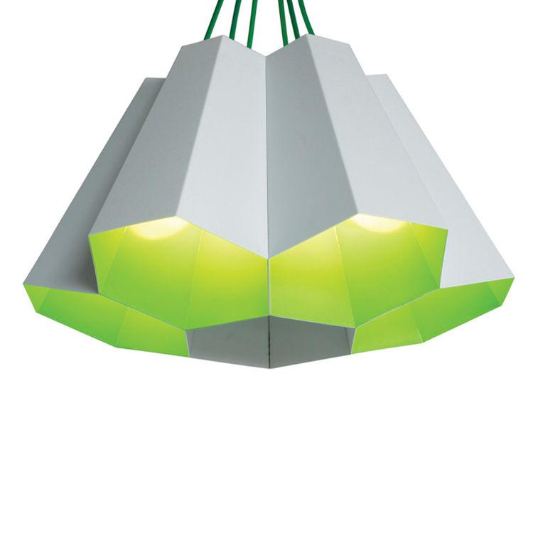 Maya pendant lamp by Mermelada Estudio for Almerich