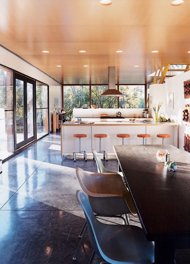 modern interior design decorating ideas for kitchens
