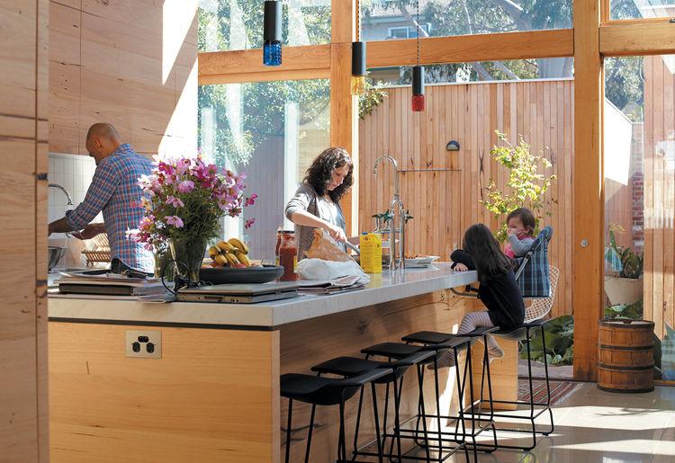 Australia kitchen