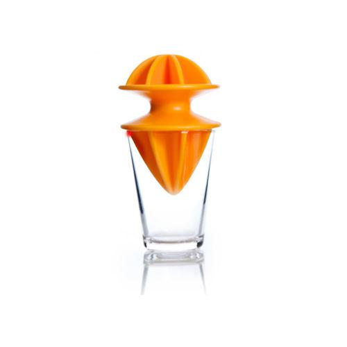 Citrus juicer orange