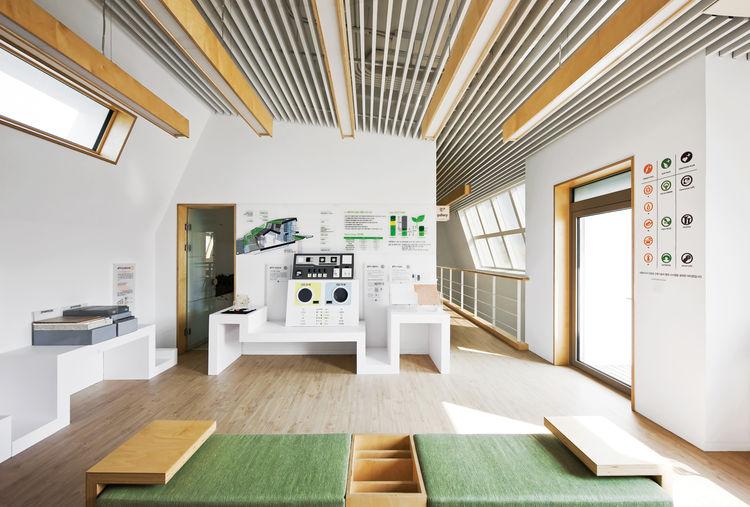 Simple sustainable furniture