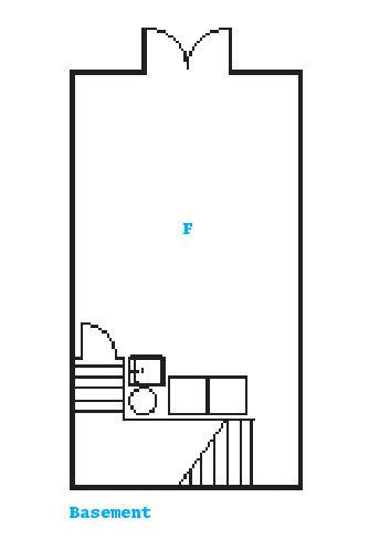 harpoon house basement floor plan