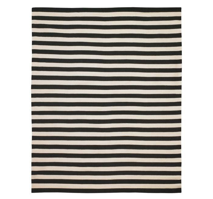DwellStudio Draper Stripe rug