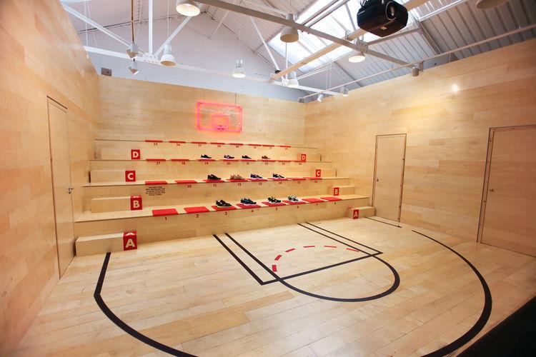 Nike Stadium London