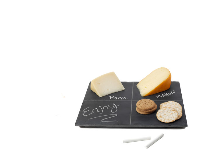 Uncommon Goods cheese board