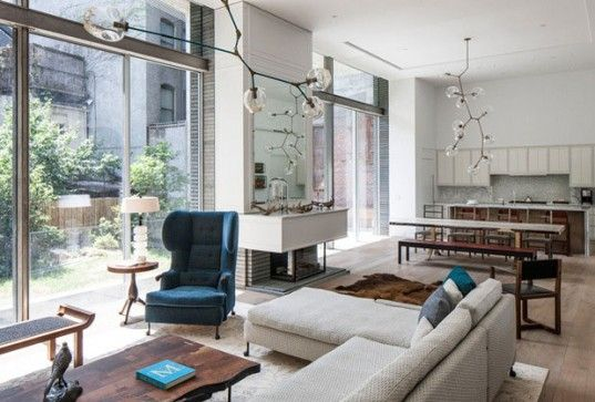 Dwell City Modern New York Bond Street