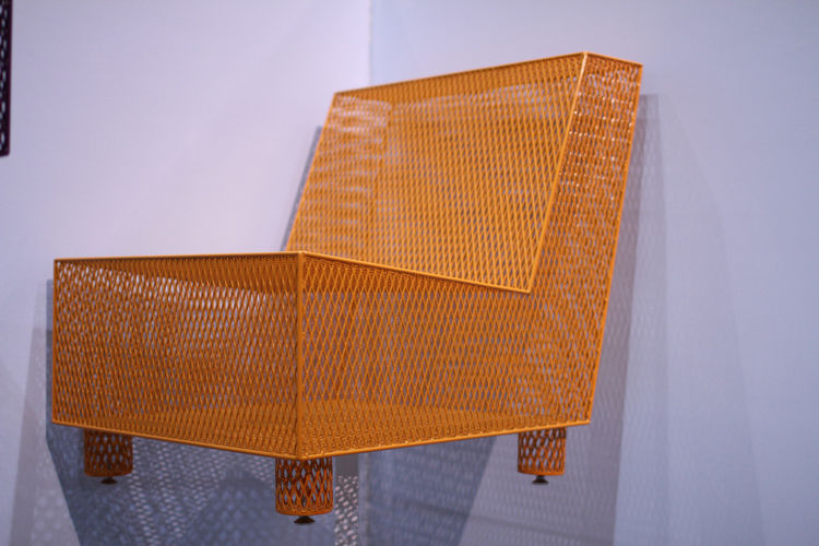 Chair No. 35 by Half 13