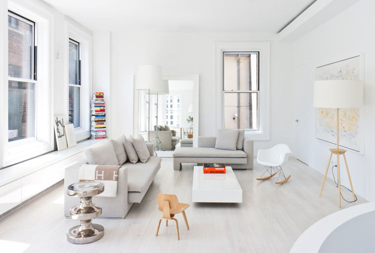 Dwell Home Tour in New York