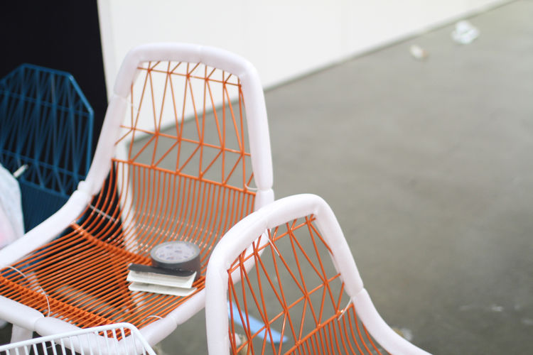 Behind the scenes at Dwell on Design 2012