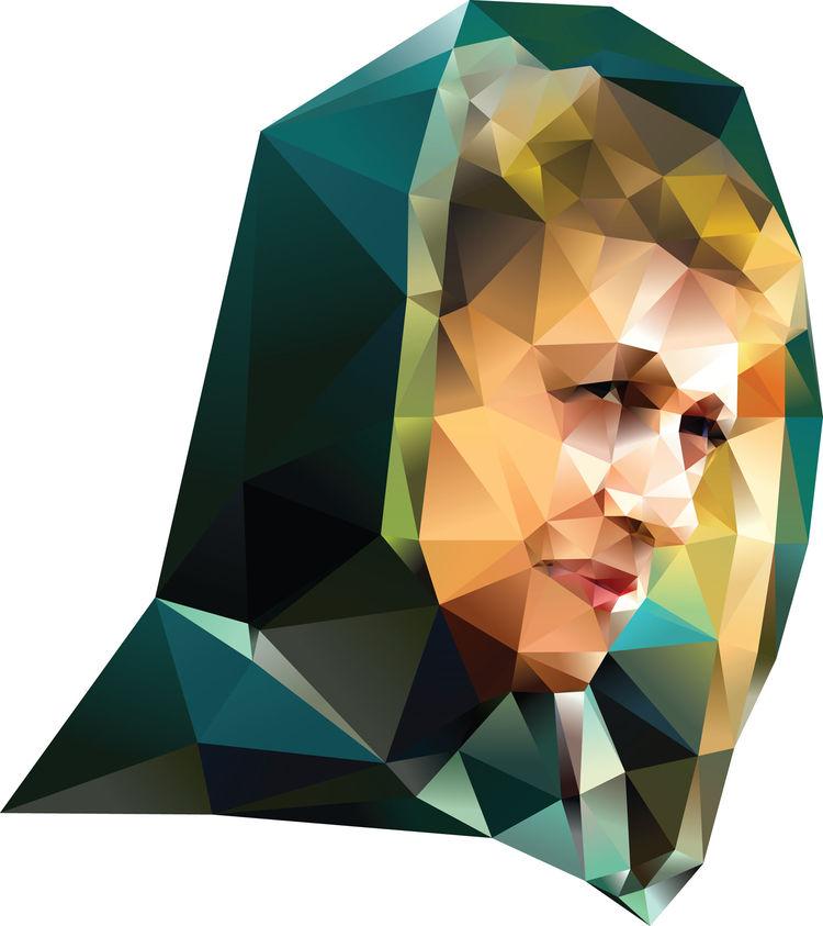 Yasmeen Lari illustration by Jonathan Puckey