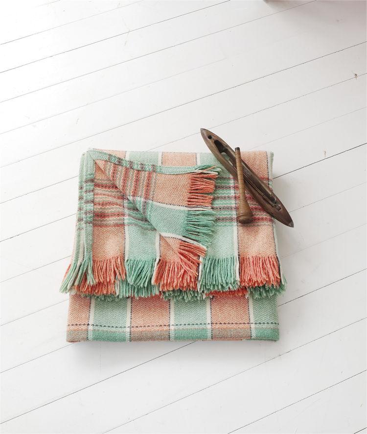 Blodwen Blanket