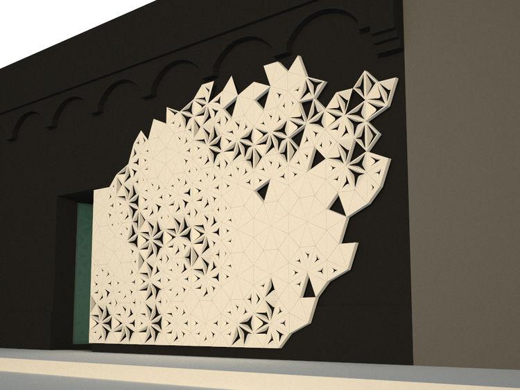 IwamotoScott Architecture Bruges screen