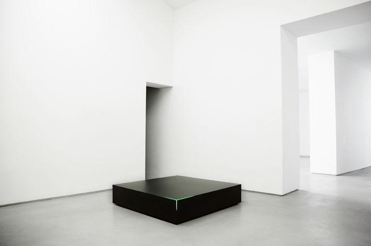 Modern coffee table by Johanna Grawunder