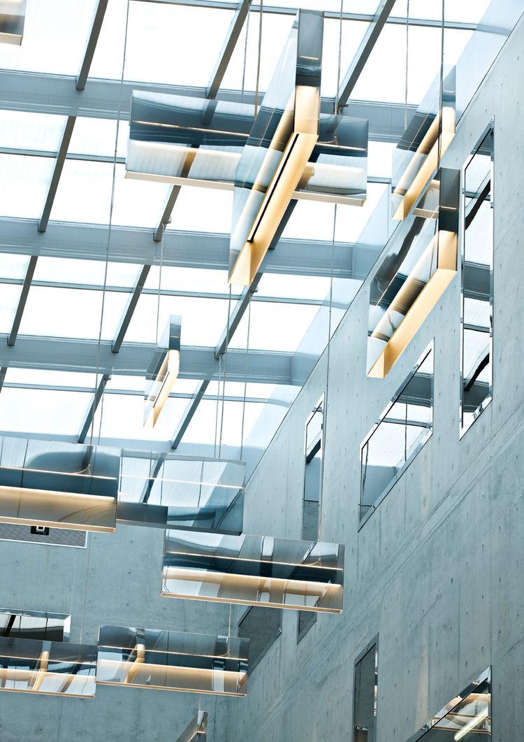 Modern lighting design ideas by Johanna Grawunder